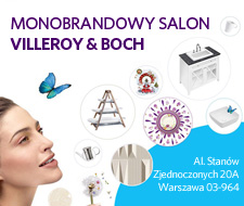 Salop Monobrandowy V&B